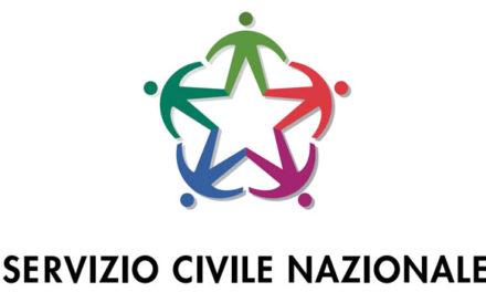 Presentazione di progetti di Servizio Civile Nazionale per complessivi 6.426 volontari