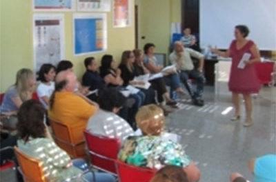 """Corso di formazione """"Governare lo sviluppo dell'Associazione"""""""