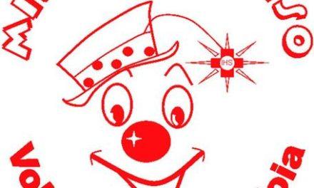 Mister Sorriso: due iniziative all'insegna della gioia
