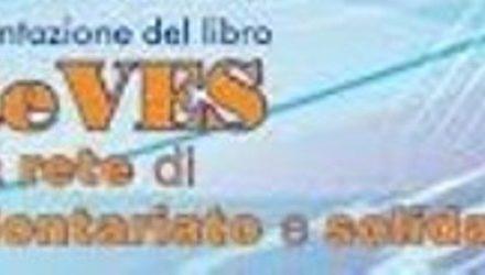 Presentazione libro REVES, una rete di volontariato e solidarietà