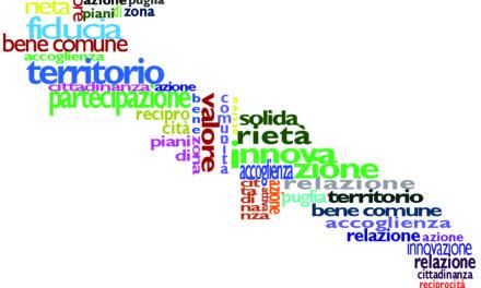 Approvata la graduatoria di PugliaCapitaleSociale