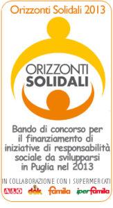 Orizzonti solidali 2013