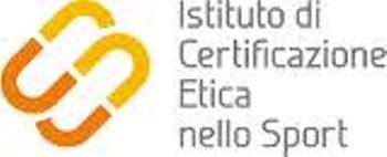 CertifiCazione etiCa nello sport a cura di ESICERT SpA ImpRESA SoCIALE • Istituto di certificazione etica nello sport – ed. Esicert 2012