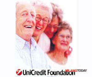 Unicredit Foundation: bando per progetti