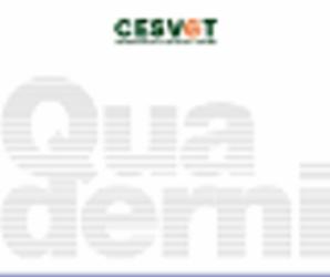 Fund raising per il volontariato di Sabrina Lemmetti – I Quaderni CESVOT 2013