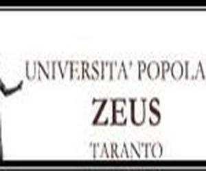 I corsi dell'Università Popolare Zeus