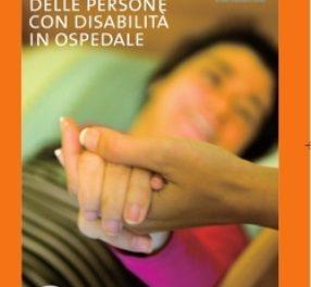 La Carta dei Diritti delle Persone con Disabilità in Ospedale – Presentazione