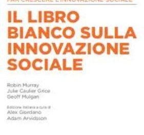 Il libro bianco sulla innovazione sociale di Robin Murray,Julie Caulier,Grice Geoff Mulgan