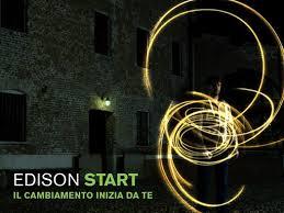 Concorso Edison Start