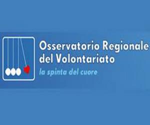 Assemblea Regionale del Volontariato – 3 maggio