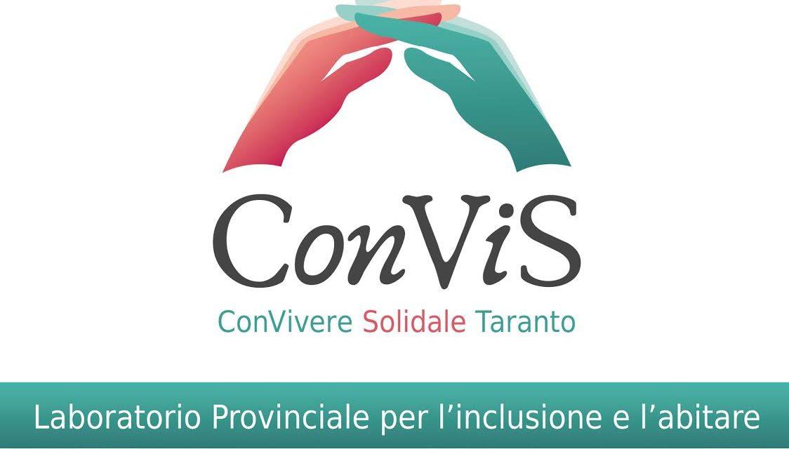 """Workshop """"Convis – Convivere Solidale Taranto"""""""