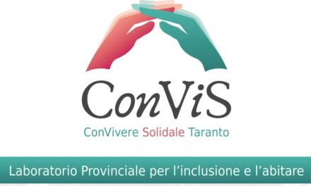 "Workshop ""Convis – Convivere Solidale Taranto"""