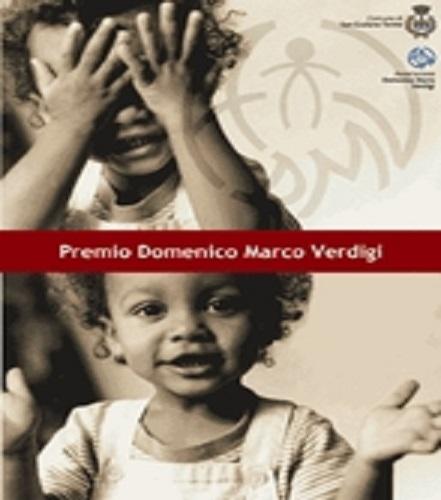 """10°Premio """"Domenico Marco Verdigi"""" – Bando di Concorso 2014"""