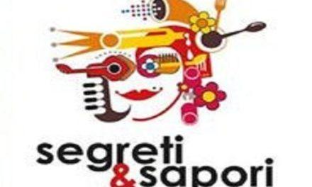 """Segreti e Sapori"" 2014"