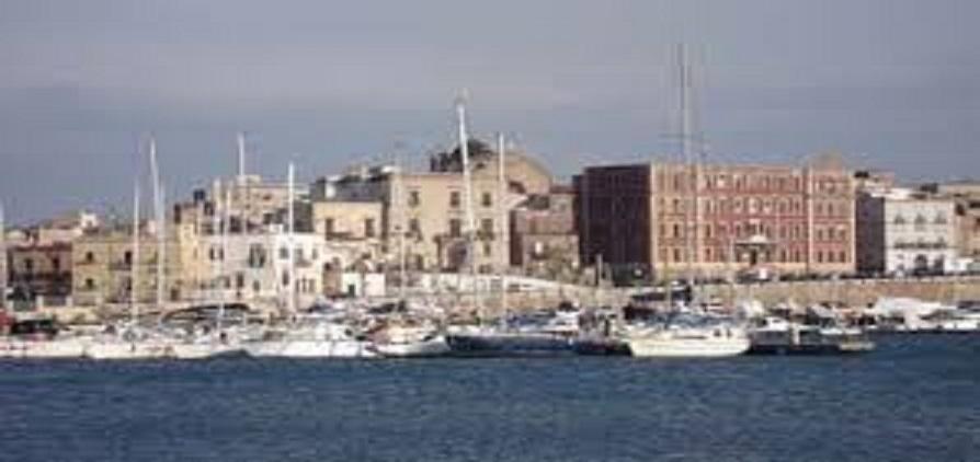 """""""Alla ricerca del tempo perduto"""" – Le domeniche nell' isola fra ipogei, palazzi nobiliari e terrazze panoramiche"""
