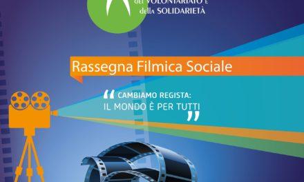 Rassegna Filmica Sociale: Ultimo appuntamento