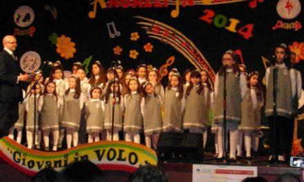 """I concerti di Natale del Piccolo Coro """"La Banda di Bambu"""" per sostenere la prevenzione"""