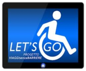 """Let's Go – Progetto """"Viaggi senza barriere"""""""