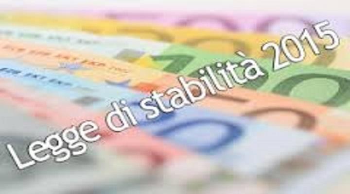 Approvata la nuova legge di stabilità, novità relativamente ai fondi in ambito sociale