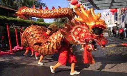 Capodanno Cinese a Martina Franca