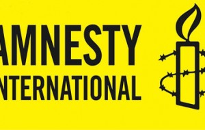 Rapporto 2014 – 2015 di Amnesty International