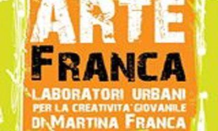 Radio Terra Franca – la prima radio sociale della Puglia