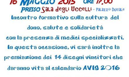 Donazione & Salute a cura di AVIS Martina Franca