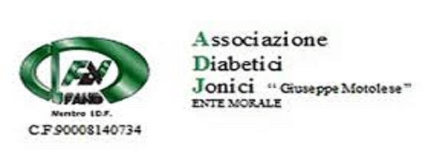 Pausa estiva per l'Associazione Diabetici Jonici