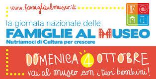 Giornata F@mu: la giornata delle famiglie al museo