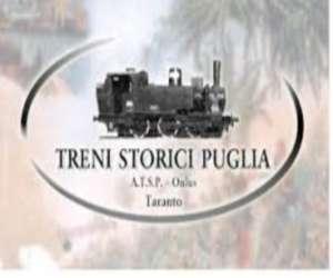 """""""Il treno della Puglia"""""""