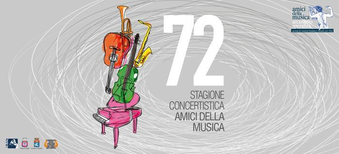 La musica internazionale a Taranto con i gran di Maestri Sergej Krylov  e Edoardo Strabbioli
