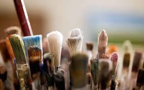 """Prosegue la mostra di pittura migrante: """"Pennelli in fuga"""""""
