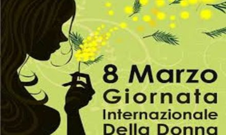 """""""Giornata Internazionale della Donna"""", incontro sull'universo femminile"""