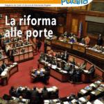 Nuovo numero di Volontariato Puglia la rivista dei CSV pugliesi