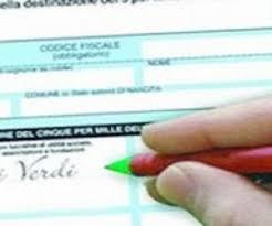 5 per mille 2015, online l'elenco degli enti che hanno ricevuto meno di 500mila euro