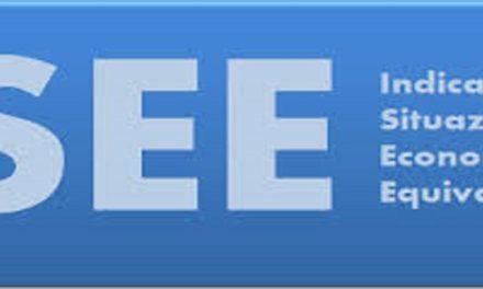 ISEE: Anche per il Governo indennità e accompagnamento non fanno reddito