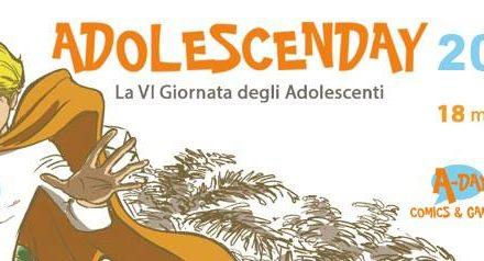 """Anche a Taranto torna """"AdolescenDay"""""""