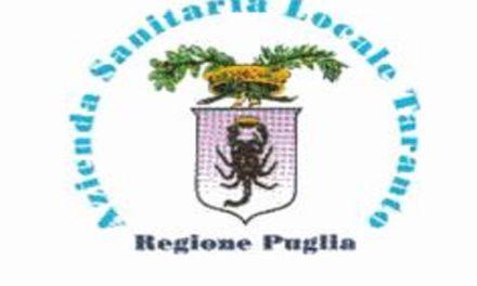 Il Terzo  settore  e le Associazioni di Volontariato nella programmazione e nella pianificazione degli interventi  socio-sanitari dell'  Azienda Sanitaria Taranto.