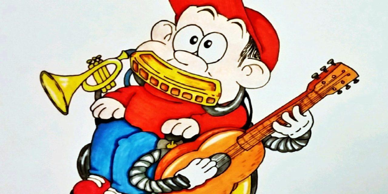 """""""La musica per tutti: MusicAbile – StrumentAbile – Festivabile"""", saggio di fine corso"""