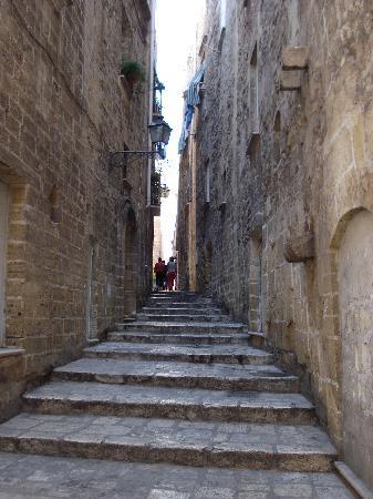 Concorso internazionale per rilanciare la Città Vecchia