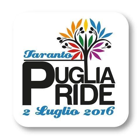 """A Taranto la sfilata finale del """"Puglia Pride"""""""