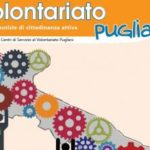Volontariato Puglia – pubblicato il n.5 della rivista