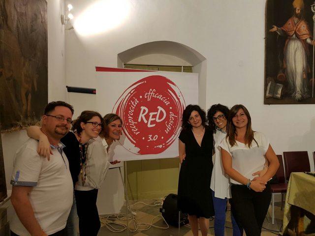 """Imprenditoria sociale: parte a Martina Franca il """"Progetto Reciprocità, Efficacia, Design (RED)"""