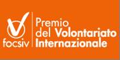 Il Premio del Volontariato Internazionale 2016