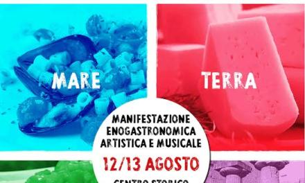 """Torna """"Segreti & Sapori…e Solidarità"""" – V edizione"""