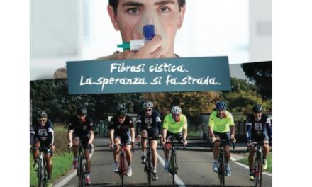 Contro la Fibrosi Cistica un Bike Tour solidale
