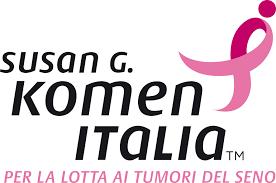 Contributi Komen per la lotta contro i tumori
