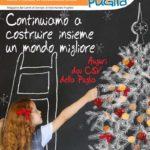 Pubblicato il n. 8 della rivista regionale Volontariato Puglia