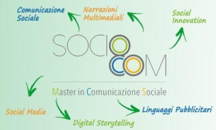 Master in Comunicazione Sociale
