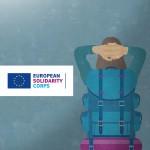 """""""Corpo europeo di solidarietà"""", è online la piattaforma per scegliere i giovani candidati"""